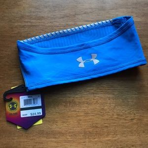 Under Armour ColdGear Infrared Reflective Run Band